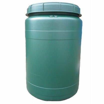Groene voerton van 60 liter