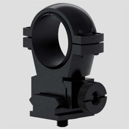 LaserLuchs Bracket Mount